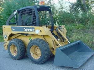 2005 John Deere Bobcat